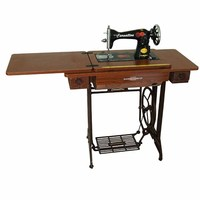 China cheap walking foot sewing machine With Bottom Price