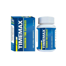Herbal Long Time Sexual Power Enhancer Capsule and Supplements for Men