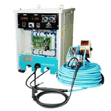 Power Line Communication Welding Machine Main Body