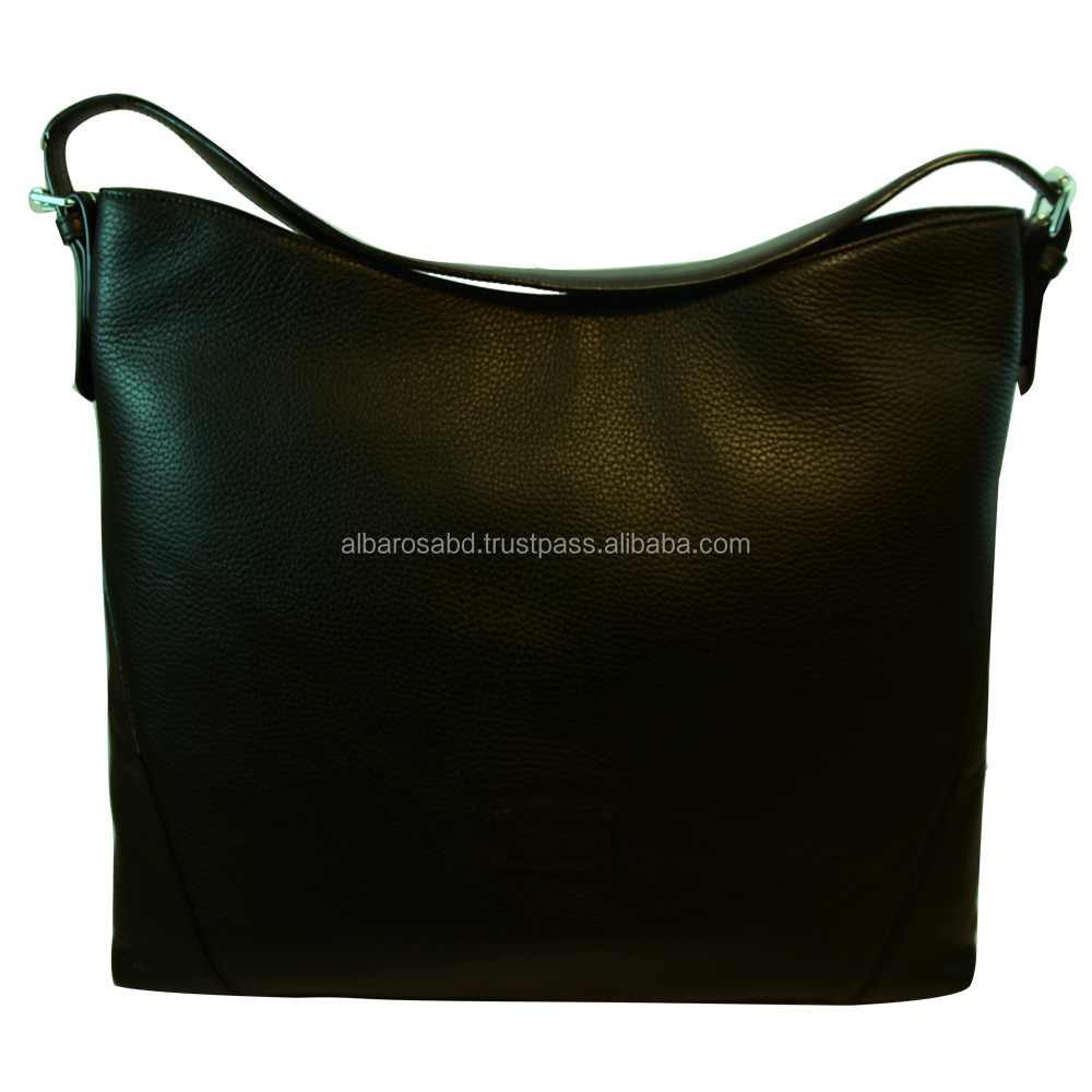 Hot Sell Leather Hobo Bags For Export