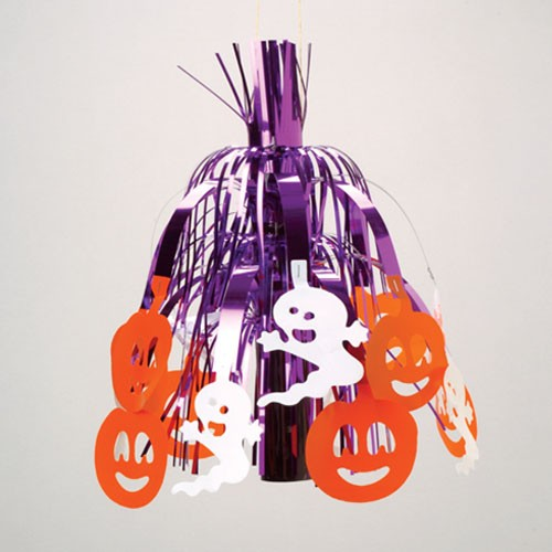 HALLOWEEN CENTERPIECE & DANGLER (D) #FA799