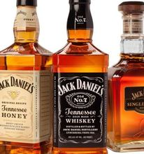 Jack Daniels Old No. 7 Tennessee Whisky