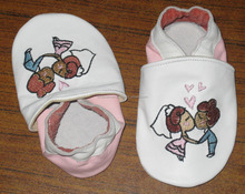 GAF NEWBORN BABY SHOES,SOFT LEATHER BABAY SHOES,GOAT SKING LEATHER SHOES