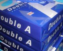 A4 Paper Double A Price Double A A4 size copy copier paper 80 gsm from Thailand Origin