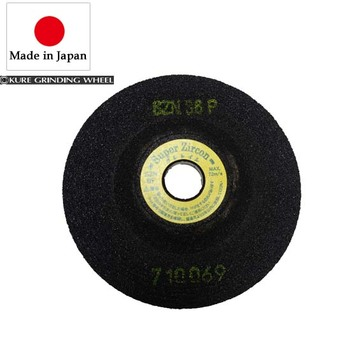 Abrasive Center Grinding Wheel for Sharpening Carbide Tools