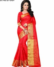 girls wholsale designer saree designs in surat