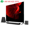"Hotspur Original Xiaomii Mi TV 4 65""inches Smart TV English Interface Real 4K HDR Ultra Thin Televisionio"