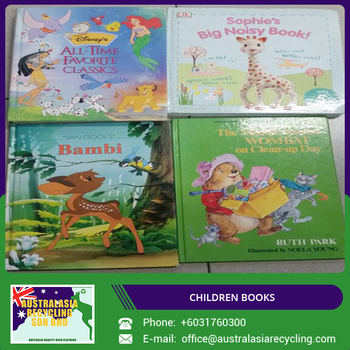 Second Hand Old Books, Wholesale Children Books