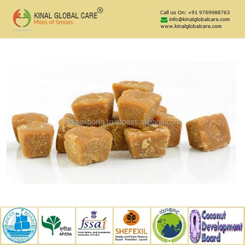 Indian Jaggery A1 Quality