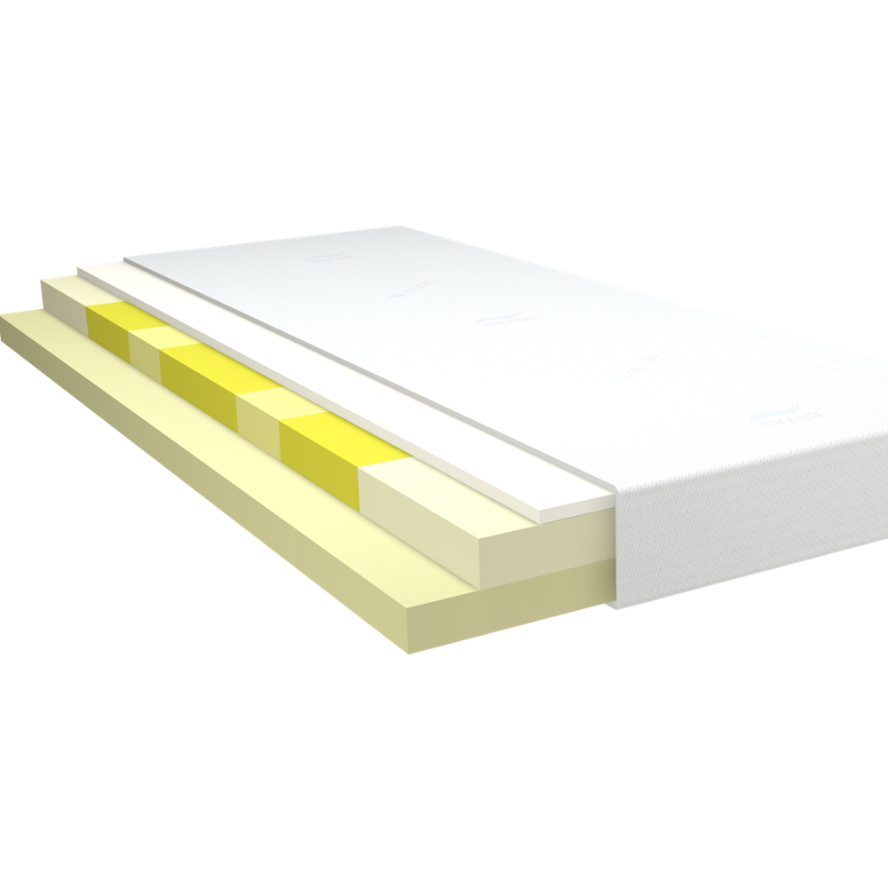 foam and comfortable mattress for hospital - Jozy Mattress | Jozy.net