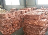 high purity copper scrap 99.99% factory price