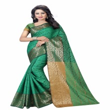 saree blouse materials