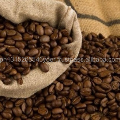 Low Price Arabic Coffee and Robusta coffee beans
