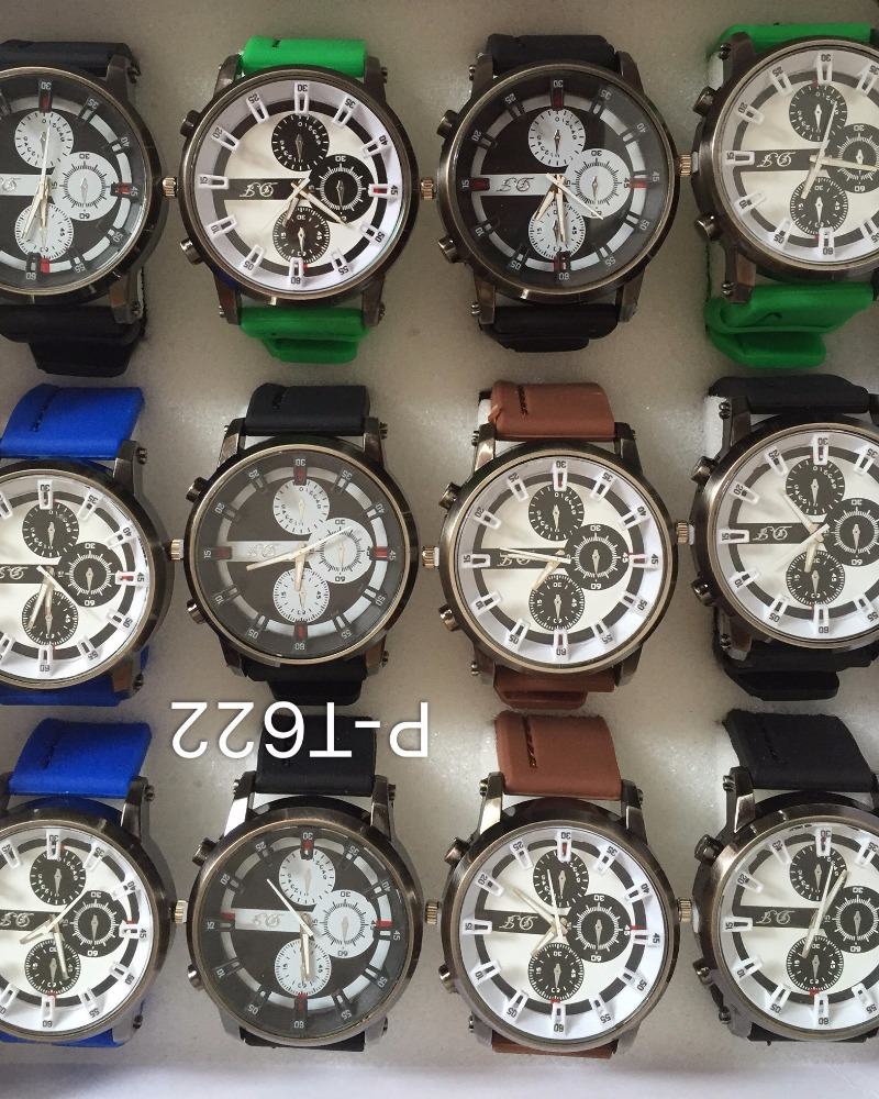 Men's Silicon Watch (T6220