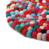High Quality Handmade Wool Felt Ball