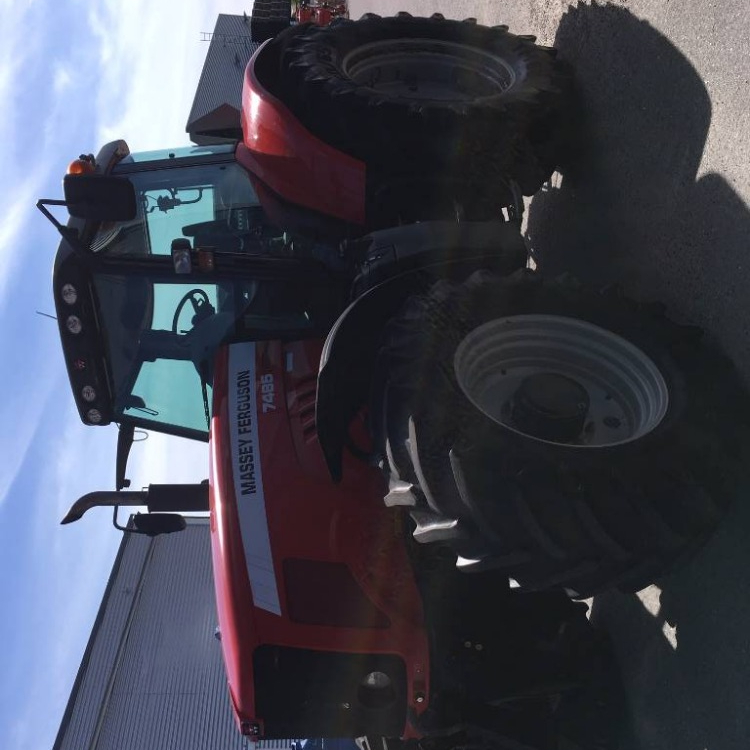 Agricultural farm tractors for sale best price