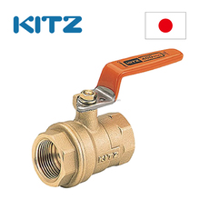 Best-selling and rubber gasket valvulas selenoides KITZ BALL VALVE for industrial use