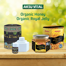 Organic Fresh Royal Jelly Price Maixium Strength for Him Jalea Real ...gelee royale
