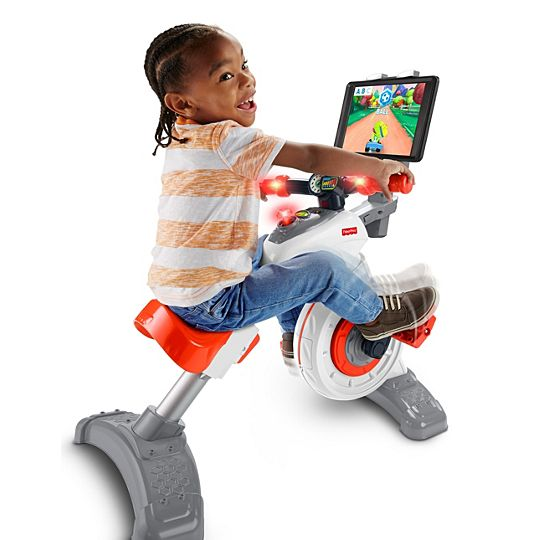 2017 Think & Learn Smart Cycle Fisher-Price Toy