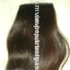 One donor hot selling remy bulk hair.Wholesale price best natural curly vrigin indian bulk human hair.