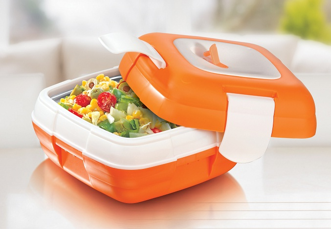 Paloma insulated food storage container 500 ml