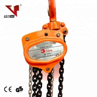 0.5-10 ton Manual Lifting pulley Chain Block,Chain Hoist,Crane/heavy lifting /jack-up spare