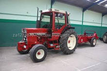 Massey Ferguson 290 Second Hand Tractor/NEW KUBOTA 7040 FOR SALE