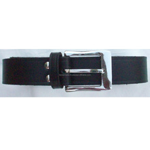 Academy Belt Leather Belt Fashion Belt Alloy Buckle