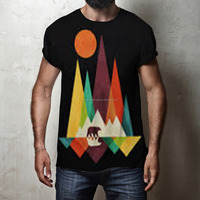 Wholesale Graphic T Shirts Custom T