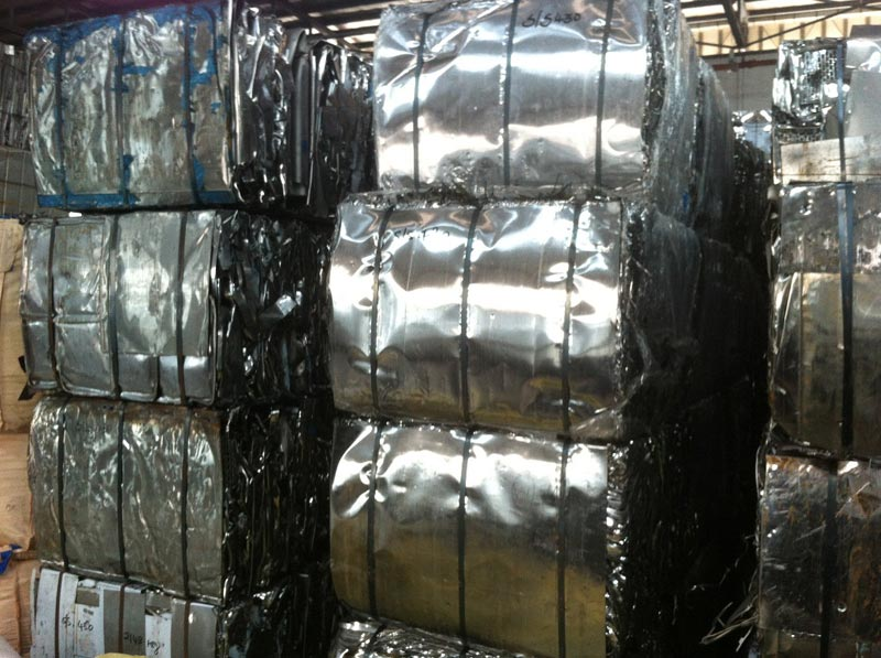 Best Quality Aluminum Extrusion Scrap 6063 for sale