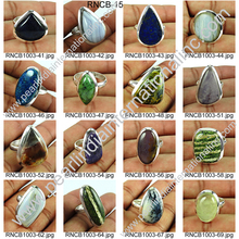 Phenomenal 925 sterling silver jewelry suppliers handmade rings wholesale silver rings exporters