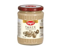 Tahini 100% Sesame Paste 580gr Glass Jars