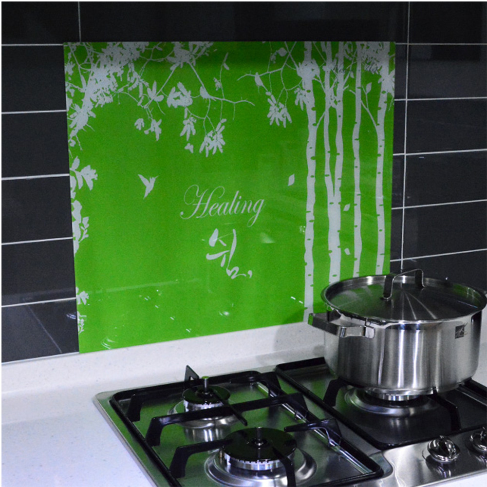 Fashionable Wholesale Healing (M) Kitchen Art Board