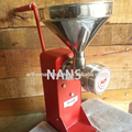hand operated stainless steel creamy butter maker