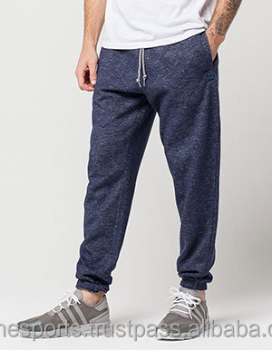 jogger sweatpants - Manufacturer Custom Men's Twill Khaki Jogger Pants, Wholesale Men Jogger Sweatpants