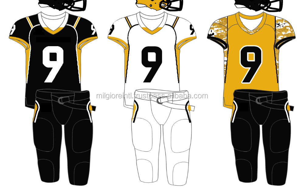 custom American football uniforms,american football pants, custom youth football pants