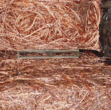 Copper Scrap, Copper Wire Scrap, Mill Berry Copper 99%/Metal Scrap