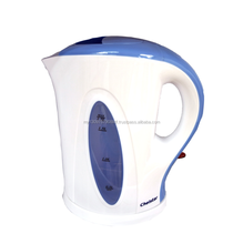 Factory Price Hot Sale High Quality Plastic Electric Kettle