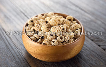 Phillipine Dry Shell Removed Insects Free Brown Tiger Nuts