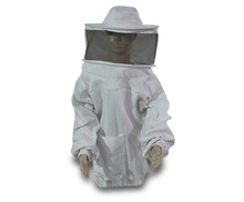 BEE JACKET WITH MASK AND HAT FOR CHILDREN