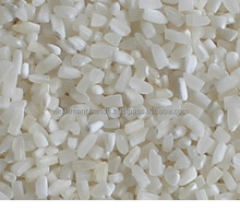 100% Pure Silky Sortex Clean Broken White Rice