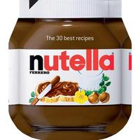 Ferrero Nutella Hazelnut Chocolate(30g, 70g,350g, ,400g,650g,600g,750g,950g,1000g) in Stock