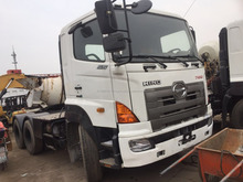 Hot Sale!Japan original used Hino dump truck CWB459 for sale
