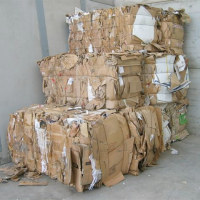 High Quality OCC Paper Scrap Waste