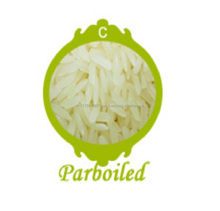 THAI PARBOILED RICE