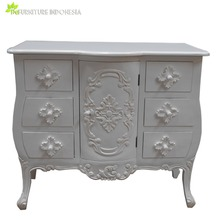 white drawer carved cheap price accessories for your living room turkey furniture