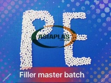 Vietnam filler masterbatch/calcium carbonate filler for PE film/shopping bag