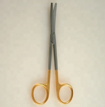 Matzenbuam TC Operating Scissors st soling-en Germany scissors Surgical Instruments