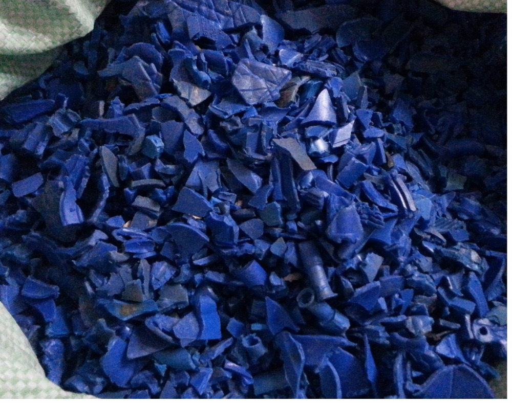High Quality Nylon Regrind PA6 & PA66 / Recycling / Chemical Waste