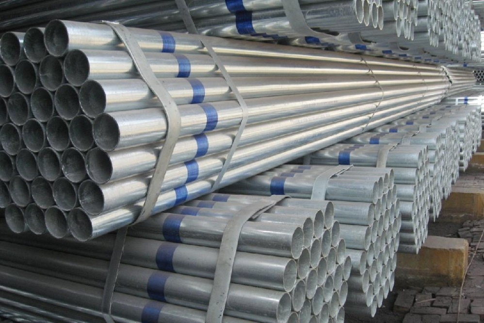 High quality Chrome Steel Bearing Steel Pipe